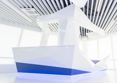 Белорусский проект — «Выставочный центр Белтелеком» (галерея №2)